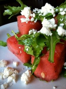 portland-barbecue-pickled-watermelon-salad
