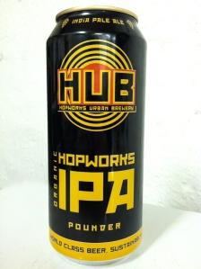 HUB IPA