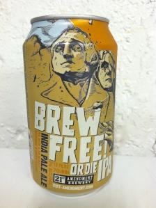 brew free of die