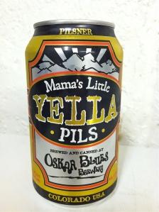 lil' yella pils