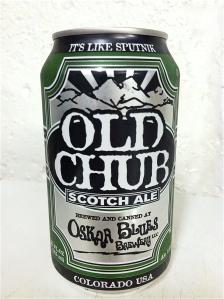 old chub