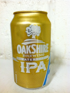 oakshire IPA